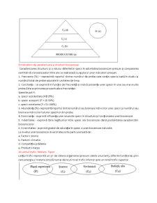 Sinteza examen ecologie anul 1, semestrul II agricultura - Pagina 4
