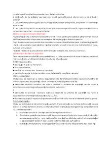 Sinteza examen ecologie anul 1, semestrul II agricultura - Pagina 5