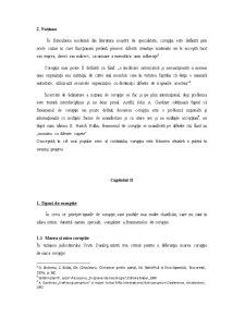 Cercetarea criminologică a fenomenului corupției - Pagina 2