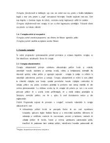 Cercetarea criminologică a fenomenului corupției - Pagina 4