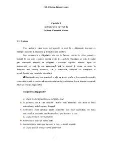 Instrumente Financiare cu Venit Fix - Pagina 1