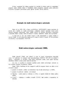 Statii Meteorologice Automate - Pagina 2