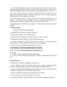 Rezumat dreptul muncii - Pagina 5