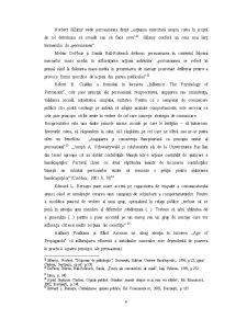 Patologii Comunicationale - Persuasiunea - Pagina 4