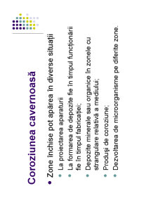 Coroziune și Protecție Anticorozivă - Pagina 4