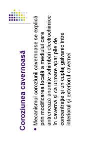 Coroziune și Protecție Anticorozivă - Pagina 5