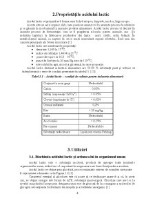 Acid lactic - Pagina 4