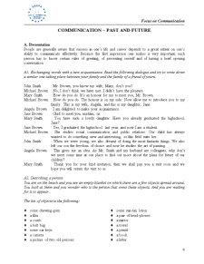 Focus on Communication - Pagina 4