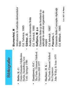 Metoda Elementului Finit - Pagina 4
