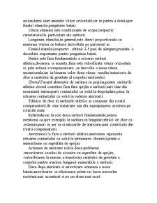 Atletism - Bazele Tehnicii Sariturii - Pagina 3
