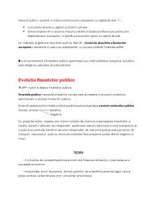 Introducere în dreptul financiar - Pagina 2