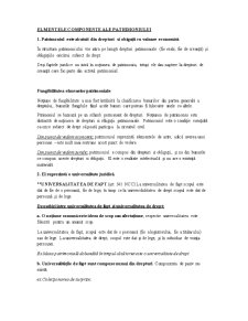 Drept civil - curs 1 - Pagina 2