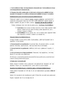 Drept civil - curs 1 - Pagina 3