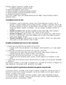 Proiectarea de Detaliu a Sistemelor Informatice - Pagina 2