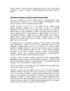 Izvoarele dreptului internațional public - Pagina 2