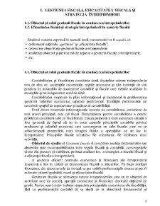Gestiunea fiscală - Pagina 3