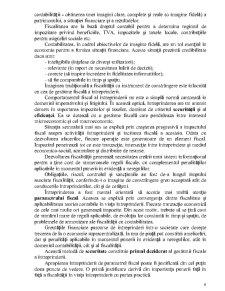 Gestiunea fiscală - Pagina 4