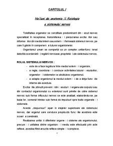 Rolul asistentei medicale în îngrijirea bolnavilor cu accident vascular cerebral - Pagina 4