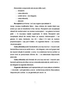 Rolul asistentei medicale în îngrijirea bolnavilor cu accident vascular cerebral - Pagina 5