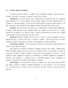 Piata Asigurarilor Auto - CASCO - Asirom - Pagina 3