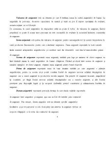 Piata Asigurarilor Auto - CASCO - Asirom - Pagina 4