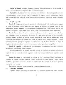 Piata Asigurarilor Auto - CASCO - Asirom - Pagina 5