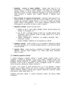 Elemente de Inginerie Medicala - Pagina 2