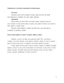 Plan de afaceri apicultura - Pagina 5