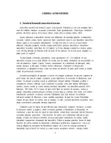 Chimia atmosferei - Pagina 3