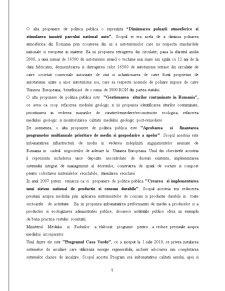 Politici publice - Pagina 5