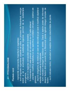 Fitocenologie - Pagina 1