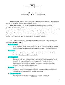 Sisteme Informationale. Cerinte si Oportunitati - Pagina 3