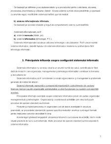 Sisteme Informationale. Cerinte si Oportunitati - Pagina 5