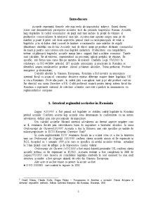 Accizele în România și armonizarea acestora cu reglementările europene în materie - Pagina 3