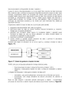 Regulile definitorii ale bazelor de date relaționale - Pagina 2