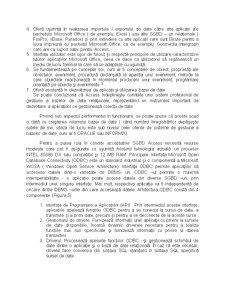 Regulile definitorii ale bazelor de date relaționale - Pagina 4