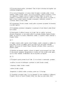 Legea Notarilor Publici - Pagina 4