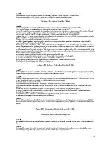 Regulament de Functionare - Pagina 4