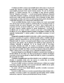 Cresterea economica si dezvoltarea durabila - Pagina 3