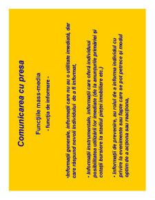 Comunicare cu presa - Pagina 5