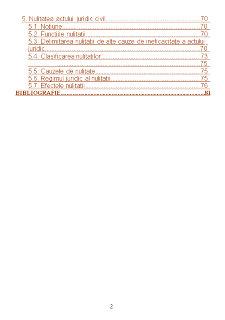 Drept civil partea generala - Pagina 4