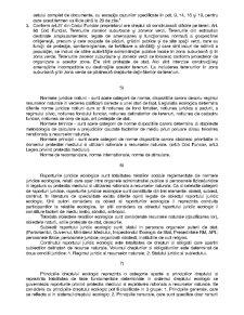 Drept ecologic funciar - Pagina 4