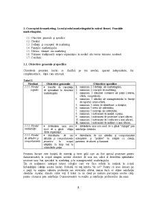Stiinte Economice. Marketing si Management - Pagina 5