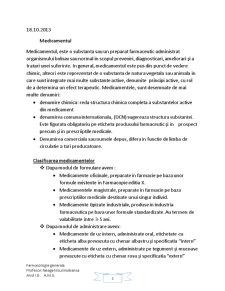Farmacologie generala - Pagina 2