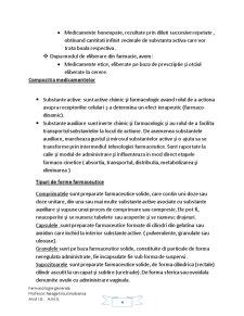 Farmacologie generala - Pagina 4