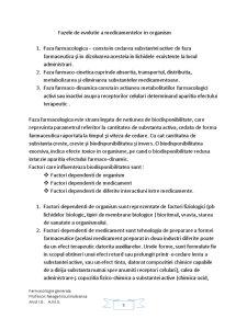 Farmacologie generala - Pagina 5
