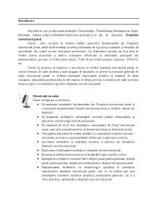 Drept executional penal 2015-2016 - Pagina 1