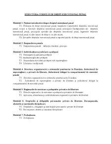 Drept executional penal 2015-2016 - Pagina 3