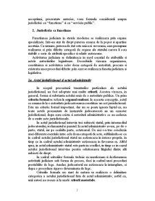 Organizarea justitiei - Pagina 2
