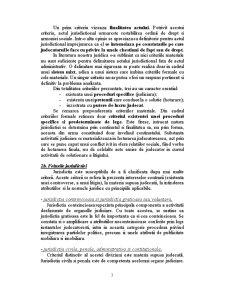 Organizarea justitiei - Pagina 3